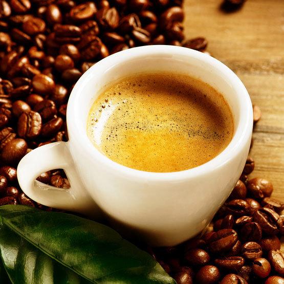 CBD-Kaffee