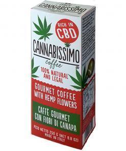 Cannabissimo-CBD-Kaffee